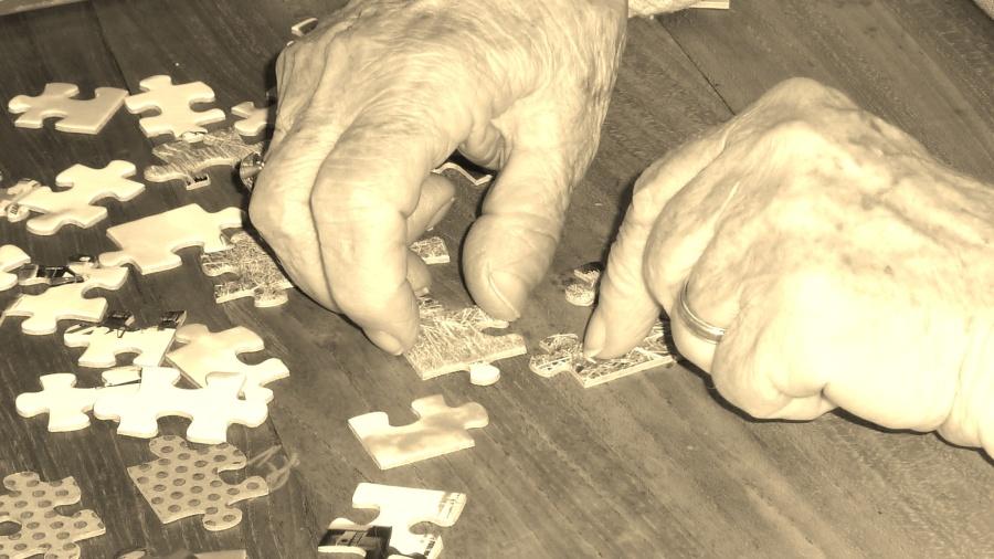 2020 puzzel