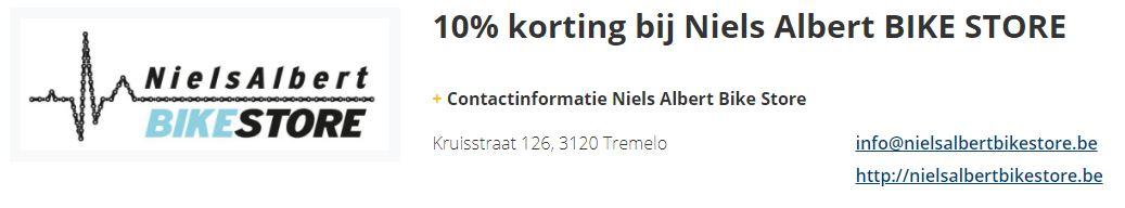Niels Albert