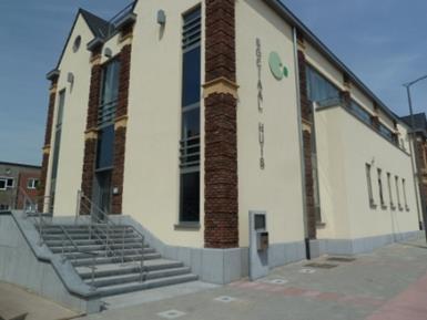 OCMW Sociaal Huis Bertem